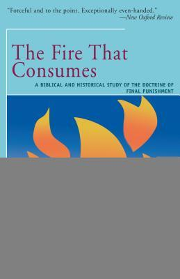The Fire That Consum...