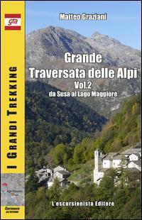 Grande traversata delle Alpi