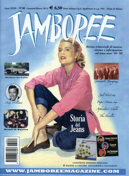 Jamboree n. 80