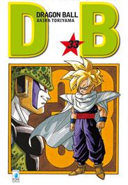 Dragon Ball Evergreen Edition vol. 33