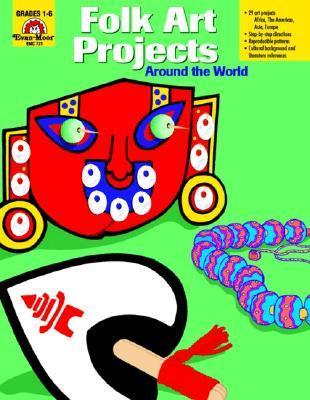 Folk Art Projects - Around the World