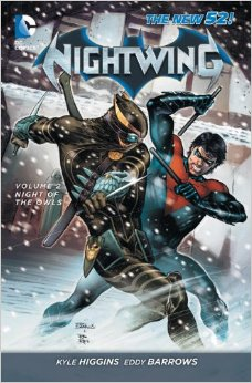 Nightwing, Vol. 2
