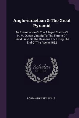 Anglo-Israelism & th...
