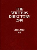 Writers Directory 20...