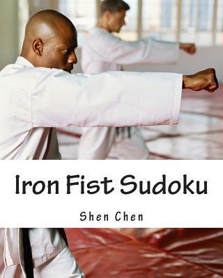 Iron Fist Sudoku