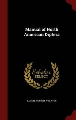 Manual of North Amer...