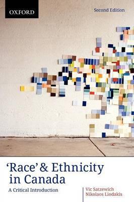 Race & Ethnicity 2e