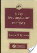 Mass Spectrometry of Peptides
