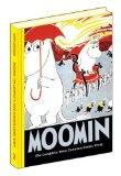 Moomin: The Complete Tove Jansson Comic Strip, Book 4