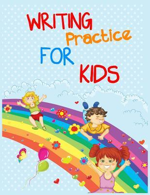 Writing Practice for Kids