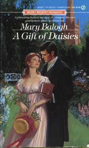 Gift of Daisies