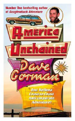 America Unchained CD