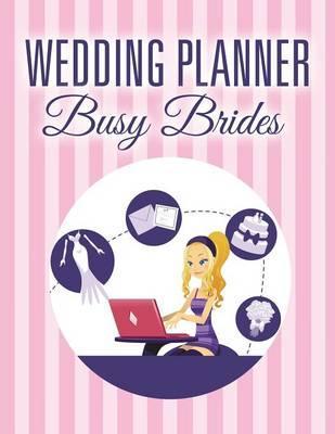 Wedding Planner Busy...