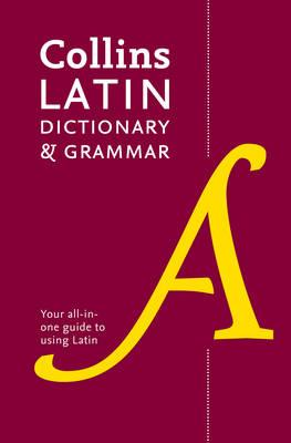 Collins Latin Dictio...