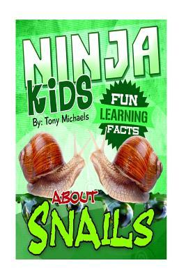 Fun Learning Facts About Snails