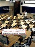 Università in declino