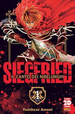 Siegfried - Il canto dei Nibelunghi vol. 1
