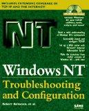 Windows NT Troubleshooting & Configuring