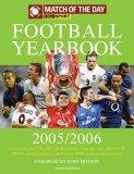 The Match of the Day Football Yearbook 2005/2006