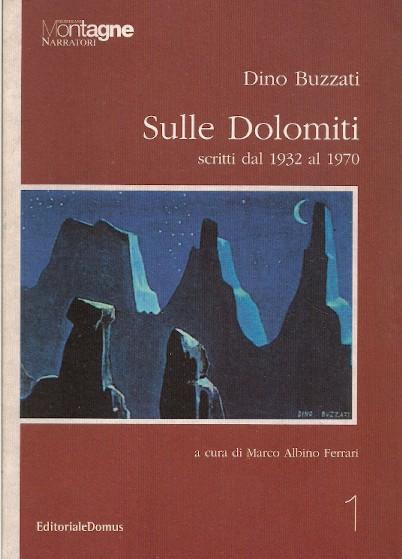 Sulle Dolomiti