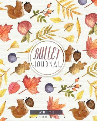 Bullet Journal Planner Quarterly