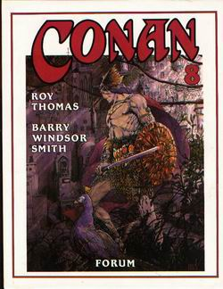 Conan de Barry Winds...