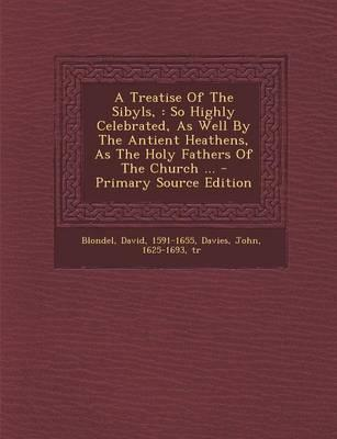 A Treatise of the Sibyls,