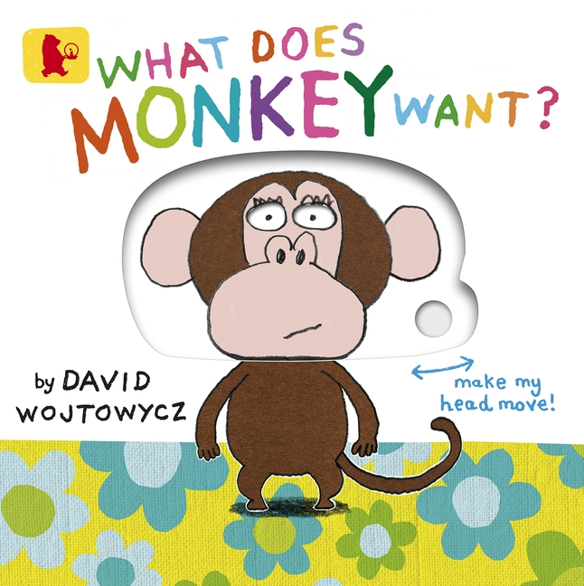 What Does Monkey Want?