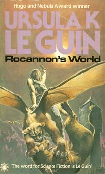 Rocannon's World