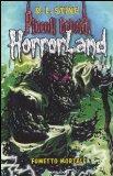 Fumetto mortale. Horrorland