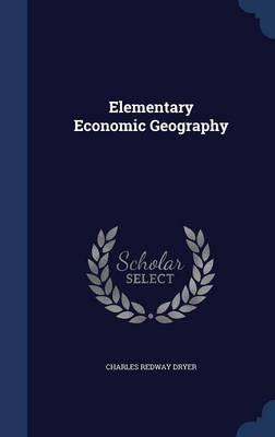 Elementary Economic Geography