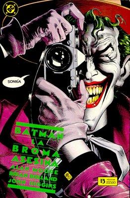 Batman: La broma ase...