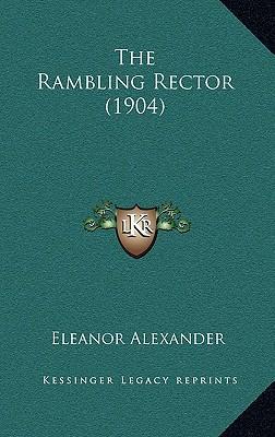 The Rambling Rector (1904)