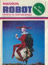 Raccolta Robot 7