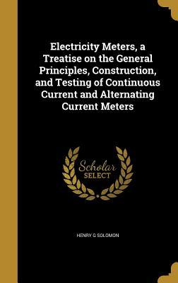ELECTRICITY METERS A TREATISE