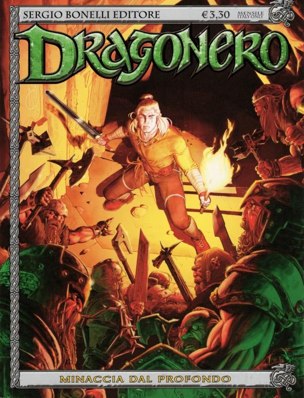 Dragonero n. 12