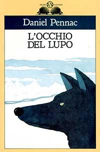 L'occhio del lupo