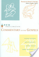 The New Proclamation Commentary on the Gospels