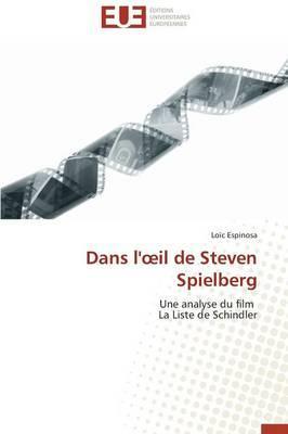 Dans l' Il de Steven Spielberg