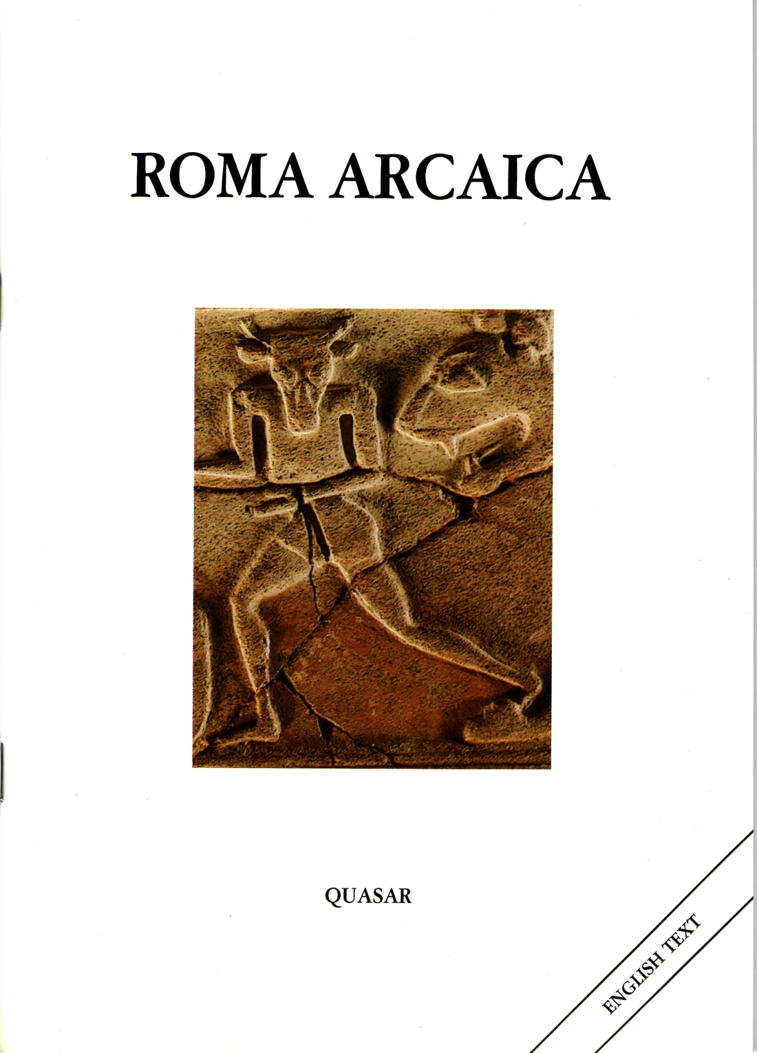 Roma arcaica