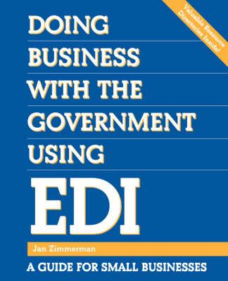 Doing Business With the Government Using Edi