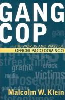 Gang Cop