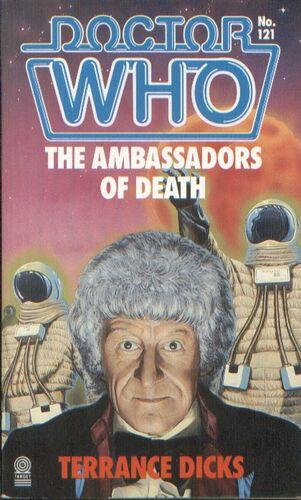 Doctor Who - The Amb...