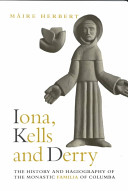 Iona, Kells, and Derry