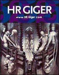 HR Giger