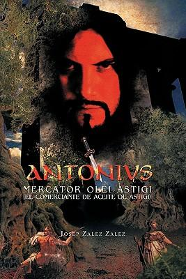 Antonivs Mercator Olei Astigi