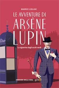 Le avventure di Arsène Lupin, 14