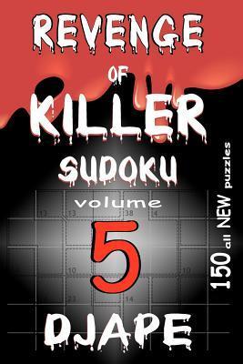 Revenge of Killer Sudoku 5