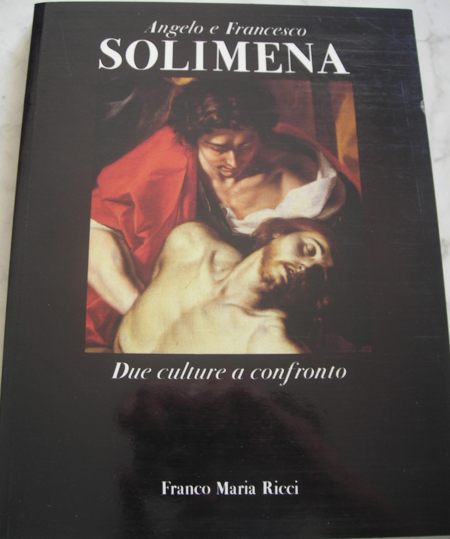 Angelo e Francesco Solimena
