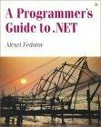 A Programmer's Guide to .Net